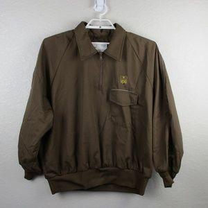 Other - United Postal Service UPS Uniform Jacket Shirt UPS